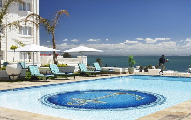 Boardwalk Hotel, Convention Centre and Spa, Port Elizabeth