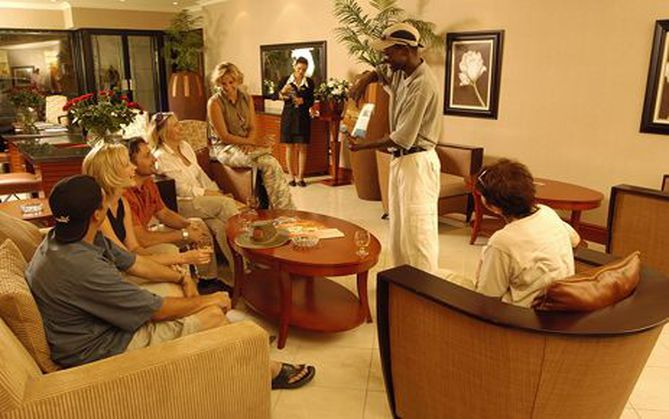 Kalahari Sands Hotel Amp Casino