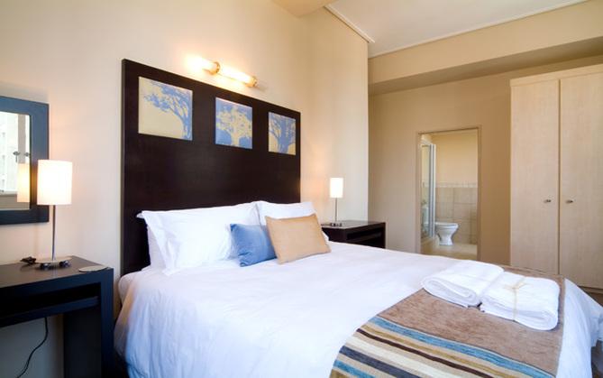 Mapungubwe Hotel Johannesburg