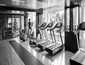 Fitness Centre - One and Only Cape Town