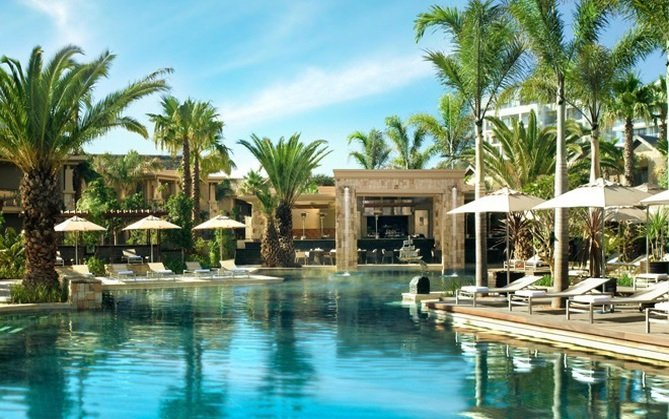 One & Only Cape Town Resort & Spa